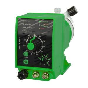 Adjustable Stroke Length Solenoid Pumps