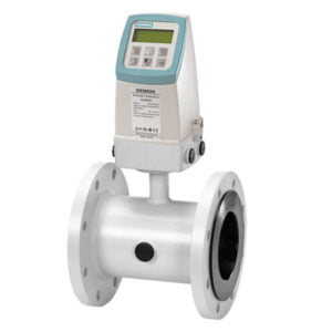 Siemens Mag Flow Meters