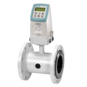 Siemens Mag Flow Meters