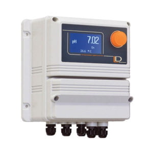 EMEC-LDSPH-PLUS-PID-pH-Controller