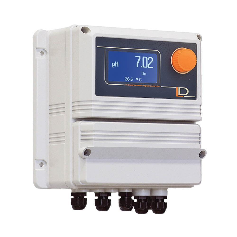 EMEC-LDSPH-PLUS-PID-pH-Controller