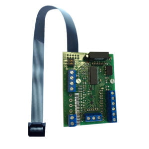 mA Low Level Tank Input Card for DIGICHEM Plus