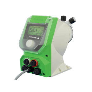 EMEC Digital Stepper Motor Dosing Pumps