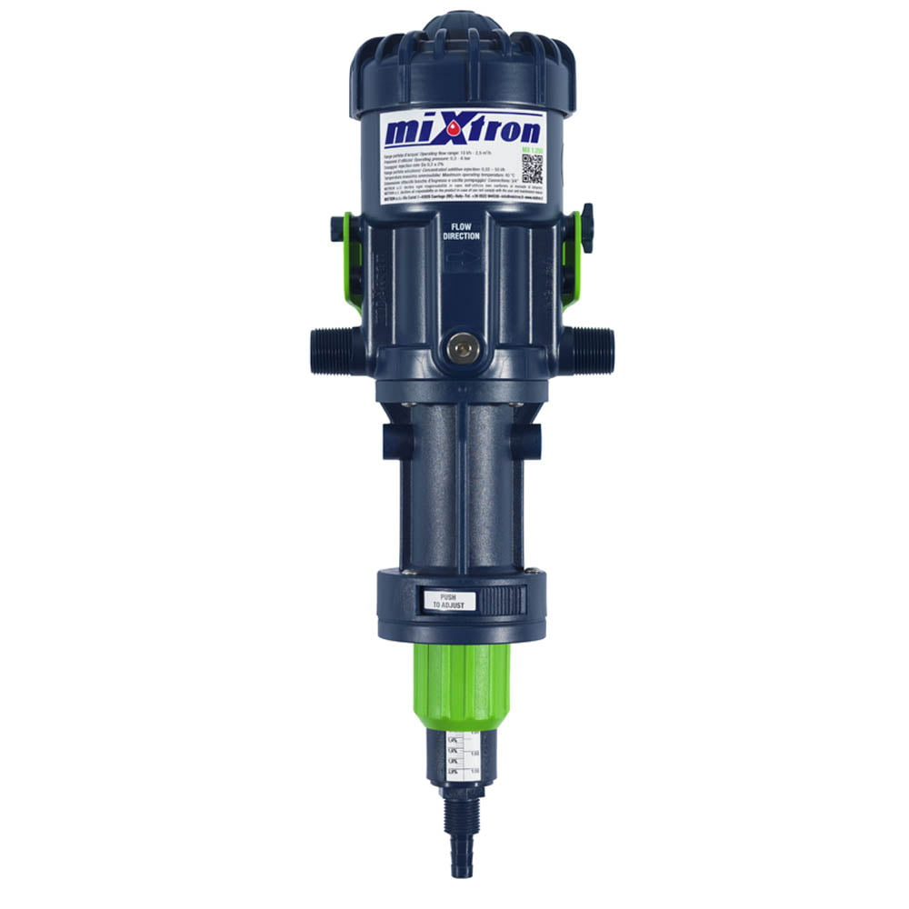 Water-Powered-Dosing-Pumps-MIXTRON-P022