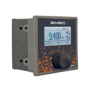 EMEC-JA-PH-PRO-IP54-ph-Controller