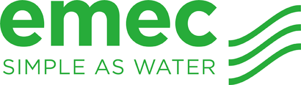 emec simple as water