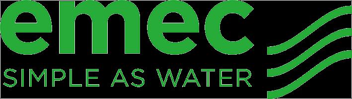 emec simple as water