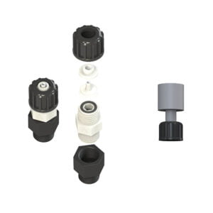 Suction / Delivery Adapters