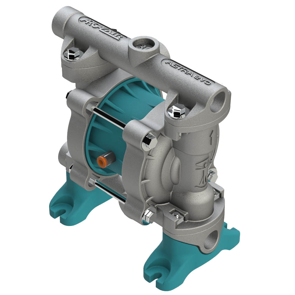 Argal-Air-Operated-Double-Diaphragm-Pump-ARG-DDE-030-ALU (AL)