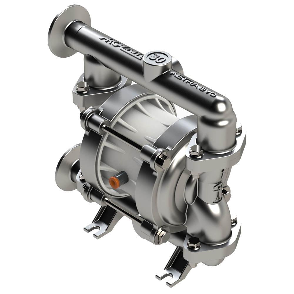 Argal-Air-Operated-Double-Diaphragm-Pump-ARG-DDE-030-SPN