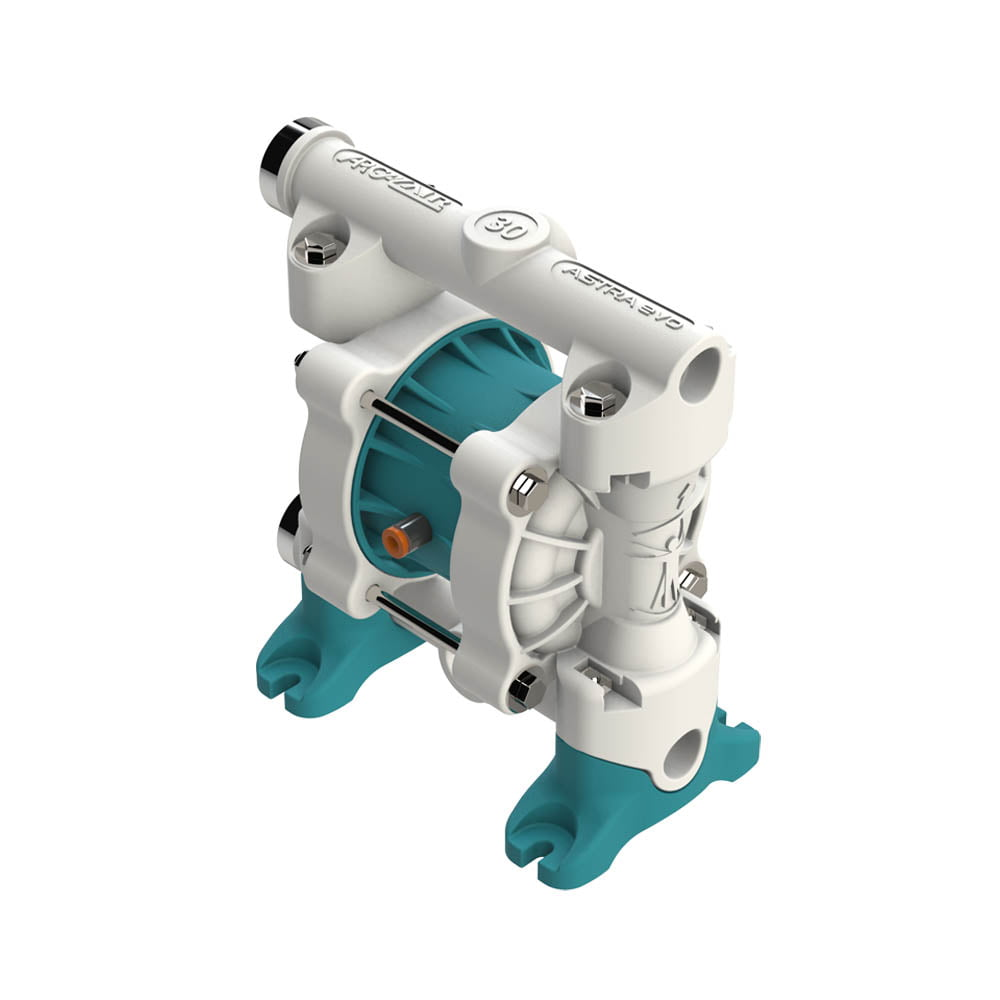 Chemical-dosing-pump-Argal-air-operated-double-diaphragm-pump-ARG-DDE-030
