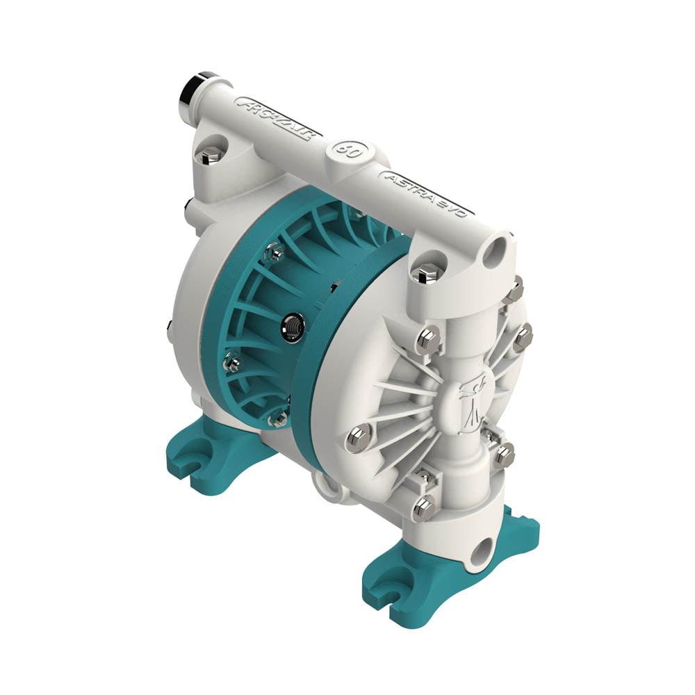 Chemical-dosing-pump-Argal-air-operated-double-diaphragm-pump-ARG-DDE-400
