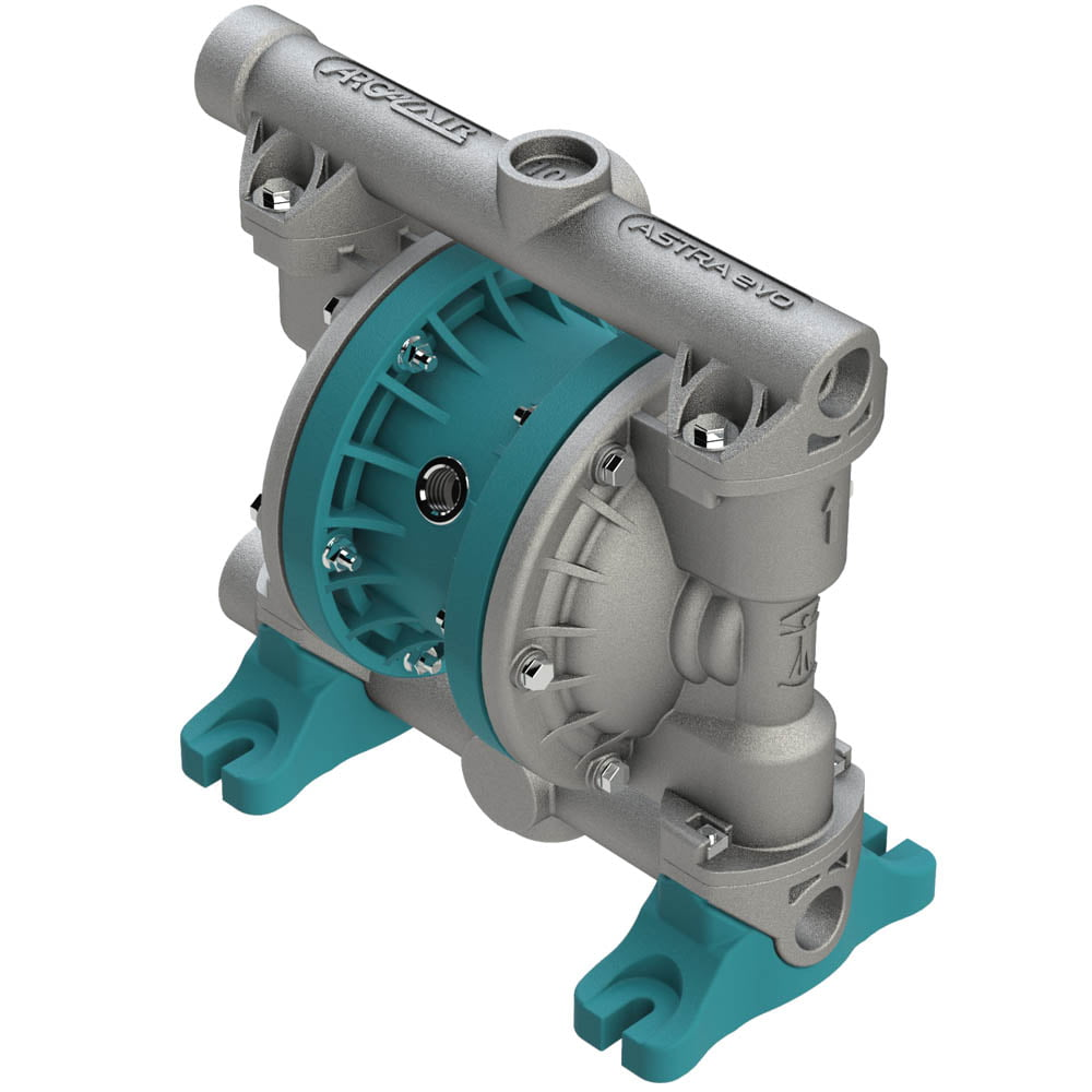 Argal-Air-Operated-Double-Diaphragm-Pump-ARG-DDE-100-ALU (AL)