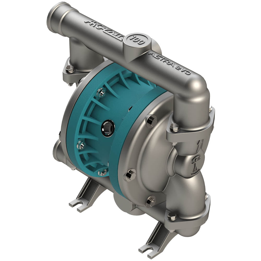 Argal-Air-Operated-Double-Diaphragm-Pump-ARG-DDE-100-SS