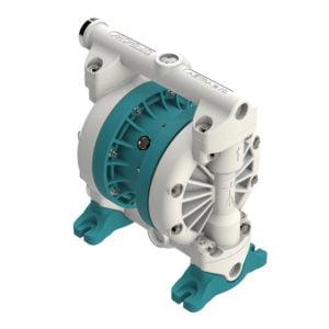 Chemical-dosing-pump-Argal-air-operated-double-diaphragm-pump-ARG-DDE-160
