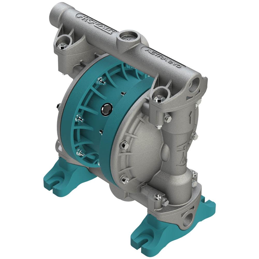 Argal-Air-Operated-Double-Diaphragm-Pump-ARG-DDE-160-ALU (AL)