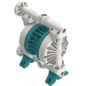 Chemical-dosing-pump-Argal-air-operated-double-diaphragm-pump-ARG-DDE-650