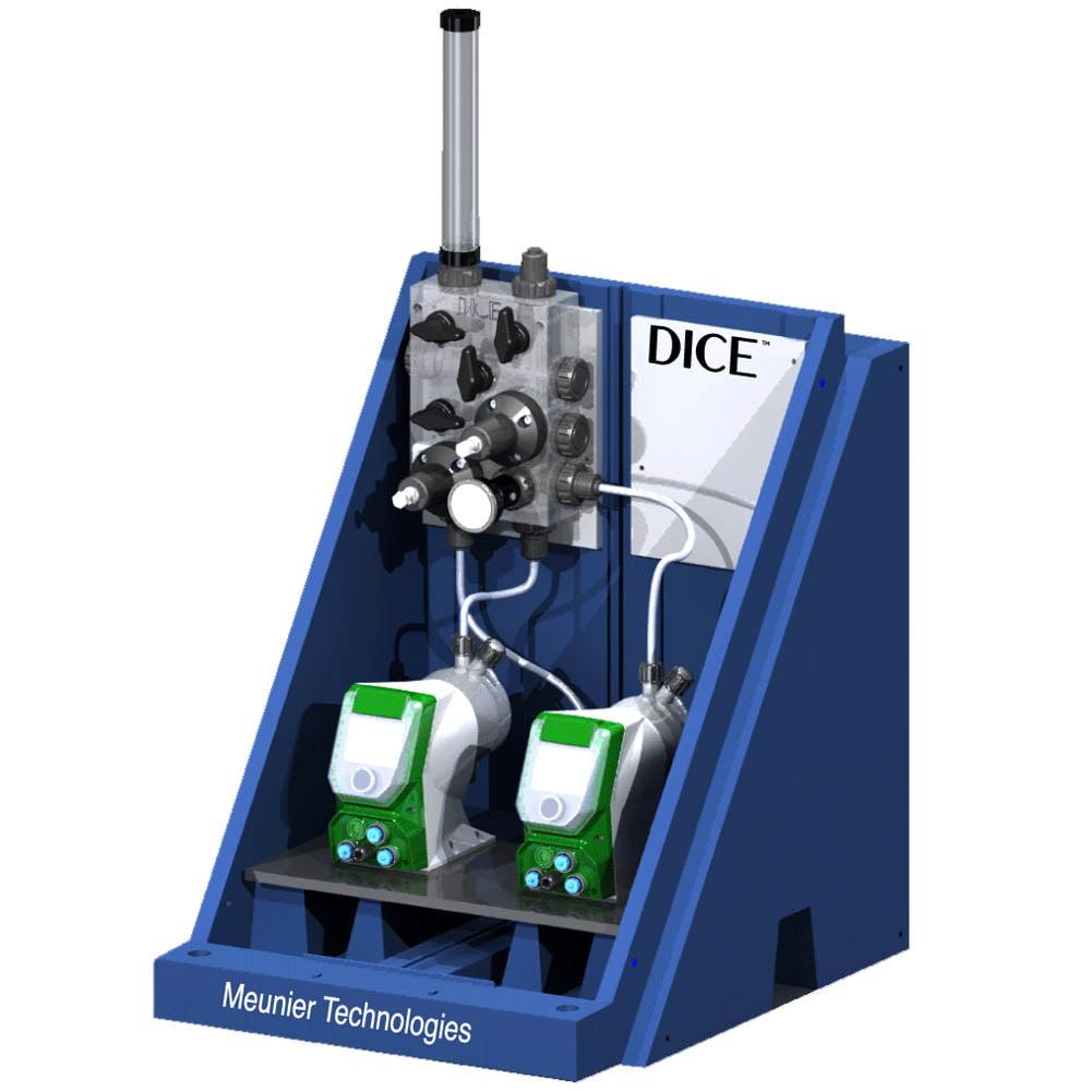Chemical-dosing-modules-DICE-DM-Integration