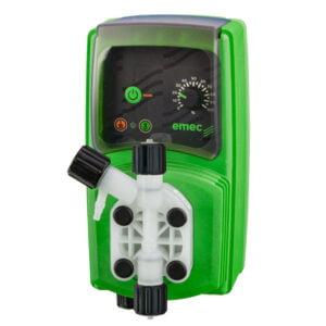 Fixed Stroke Length Solenoid Pumps