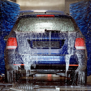 Industry-Car-Washes