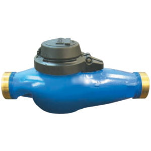 Cold Water Meter 40mm - ARAD MS Multijet