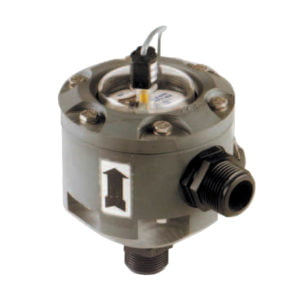 Chemical Resistant Pulse Water Meters - ARAD