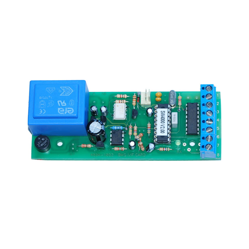 AF10B-XP2 BMS Output Card (incl 4-20mA) for PH-XP2 Controllers