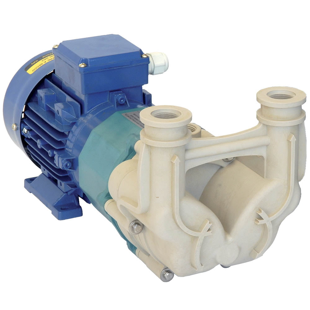 Mag Drive Pumps - Argal TMA 01.16 Self Priming