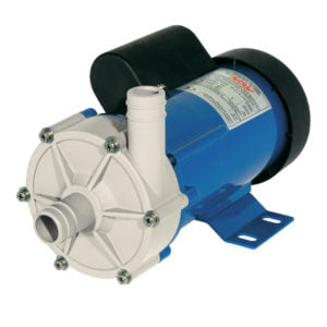 Mag Drive Pumps - Argal TMB Light Duty