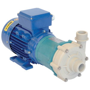 Mag Drive Pumps - Argal TMP Medium Duty
