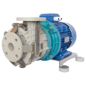 Mag Drive Pumps - Argal TMR G3 Large Duty
