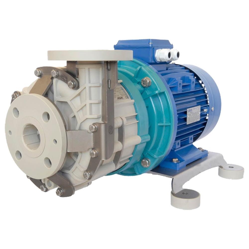 Mag Drive Pumps - Argal TMR G3 Large Duty