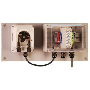 AT200-WP1-PE-1.3 Cyclical Dosing/Bleed Timer Control & Pump