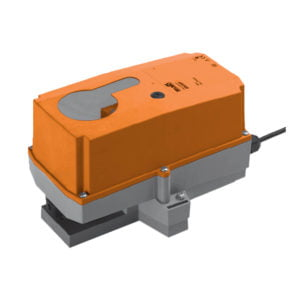 Belimo IP66 SR230P Weatherproof Actuator for optional Ball Valve