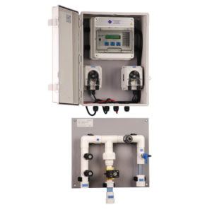 Cooling-Tower-Dosing-Systems-Single-Bio-DIGICHEM-A2-V-CABG-Cabinet version