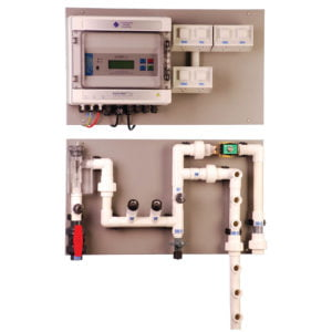 DP-DCAPH-RXP-X/6S Bleed, Inhib, BioA, pH & ORP GPOs for opt pumps