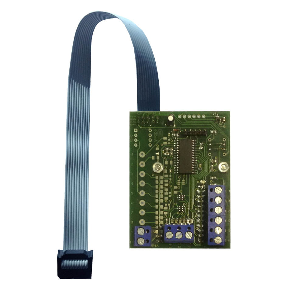 DP-OPT-CARD-IP Low Level Tank Input Card for DIGICHEM Plus+