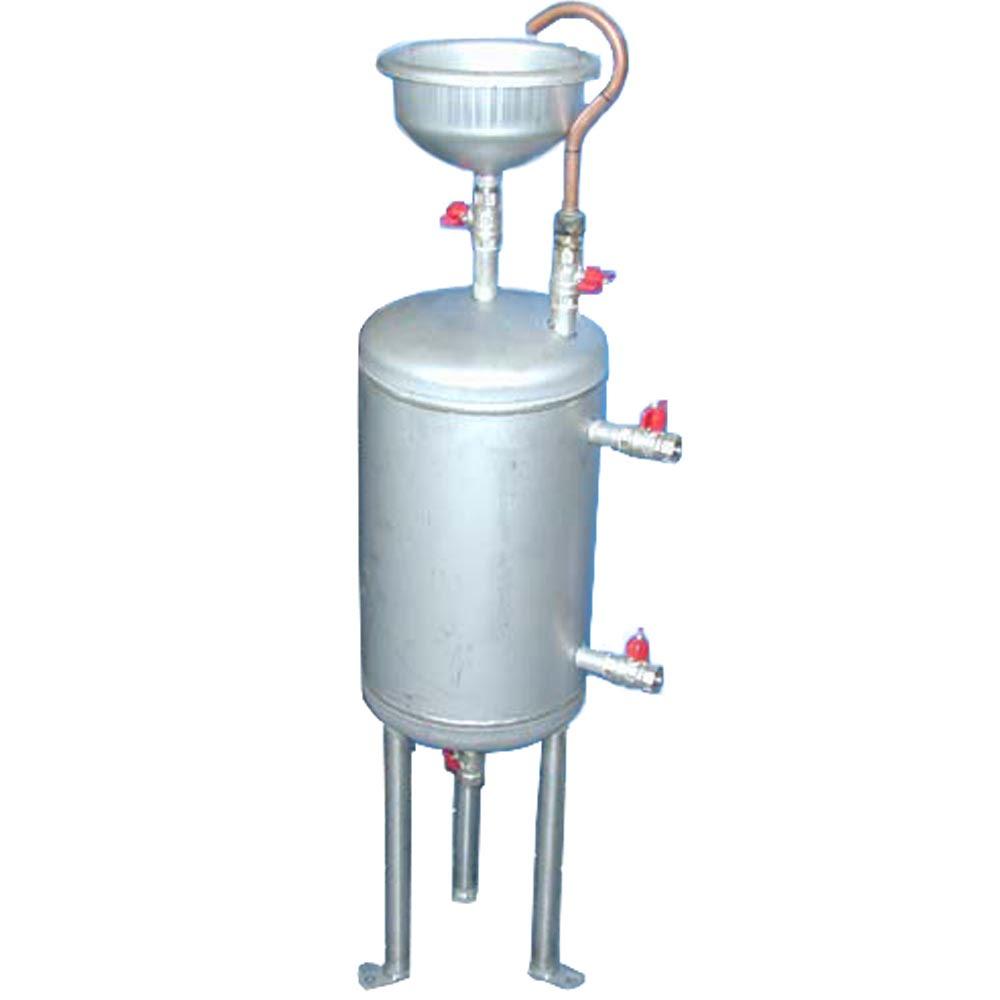 Dosing Pot (Bypass Feeder), model DPA0614