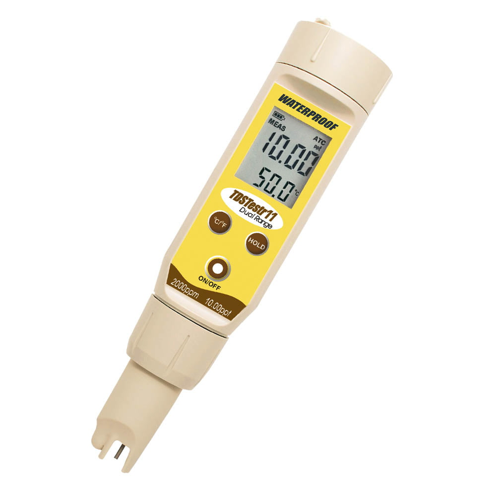 EC-TDSTESTR11 Pocket TDS Tester