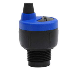 ECHOPOD DX10-10 Ultrasonic Level Detector 1.25m max,Voltage O/P