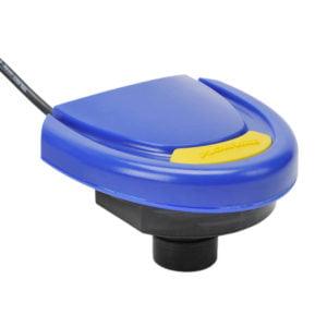 ECHOSONIC LU27-10 Ultrasonic Level Detector 2.5m max, mA O/P