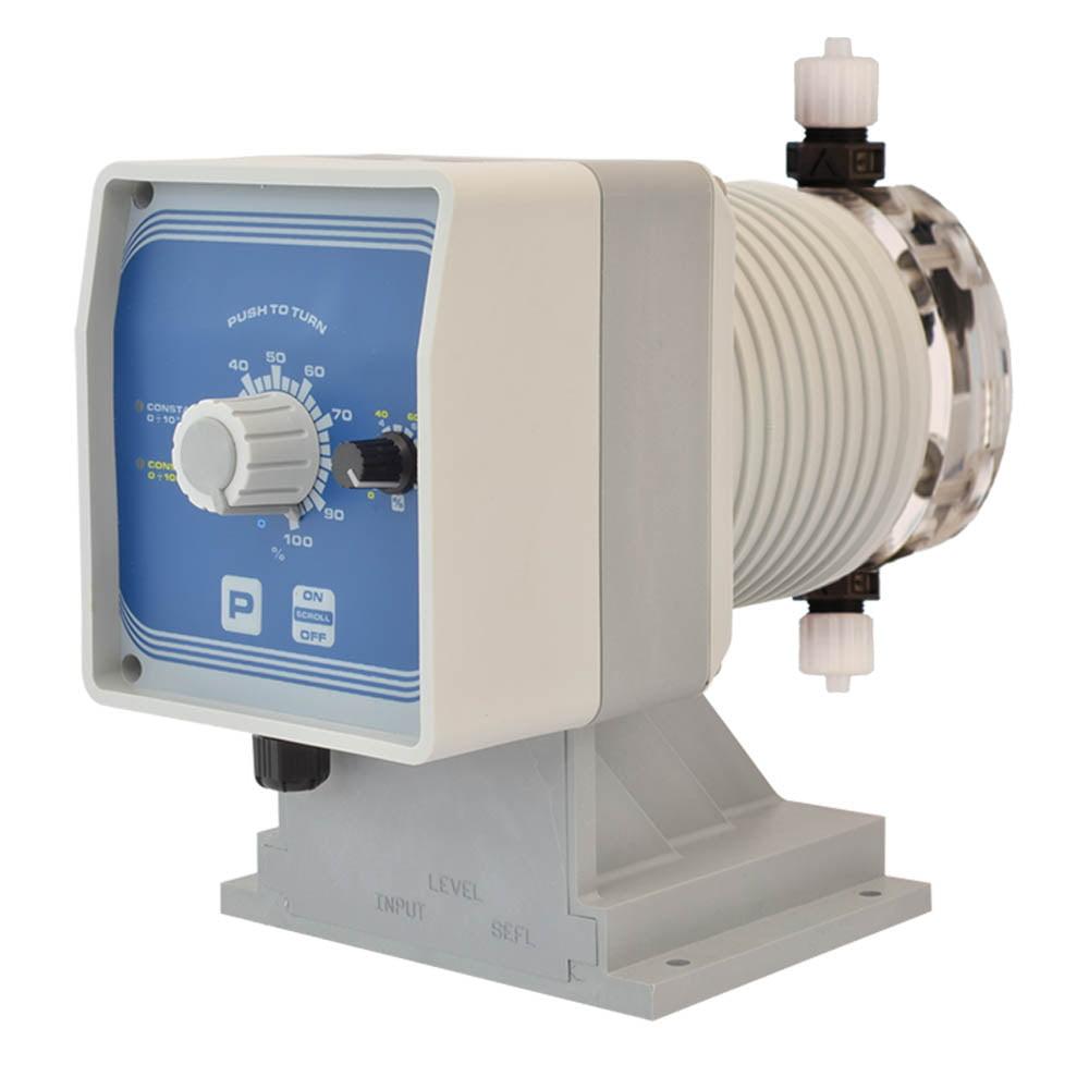 EMEC AMSCOPLUS LPV (15l/hr/10b or 60l/hr/2b) High Viscosity Heads