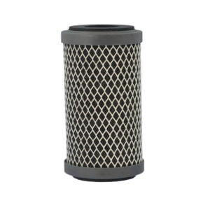 EMEC CA/AT Activated carbon filter cartridge