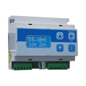 EMEC DIN DIG CD Conductivity Transmitter/Controller