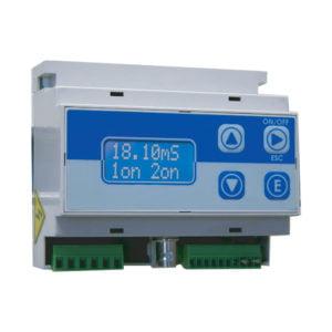 EMEC DIN DIG CD Conductivity Transmitter/Controller