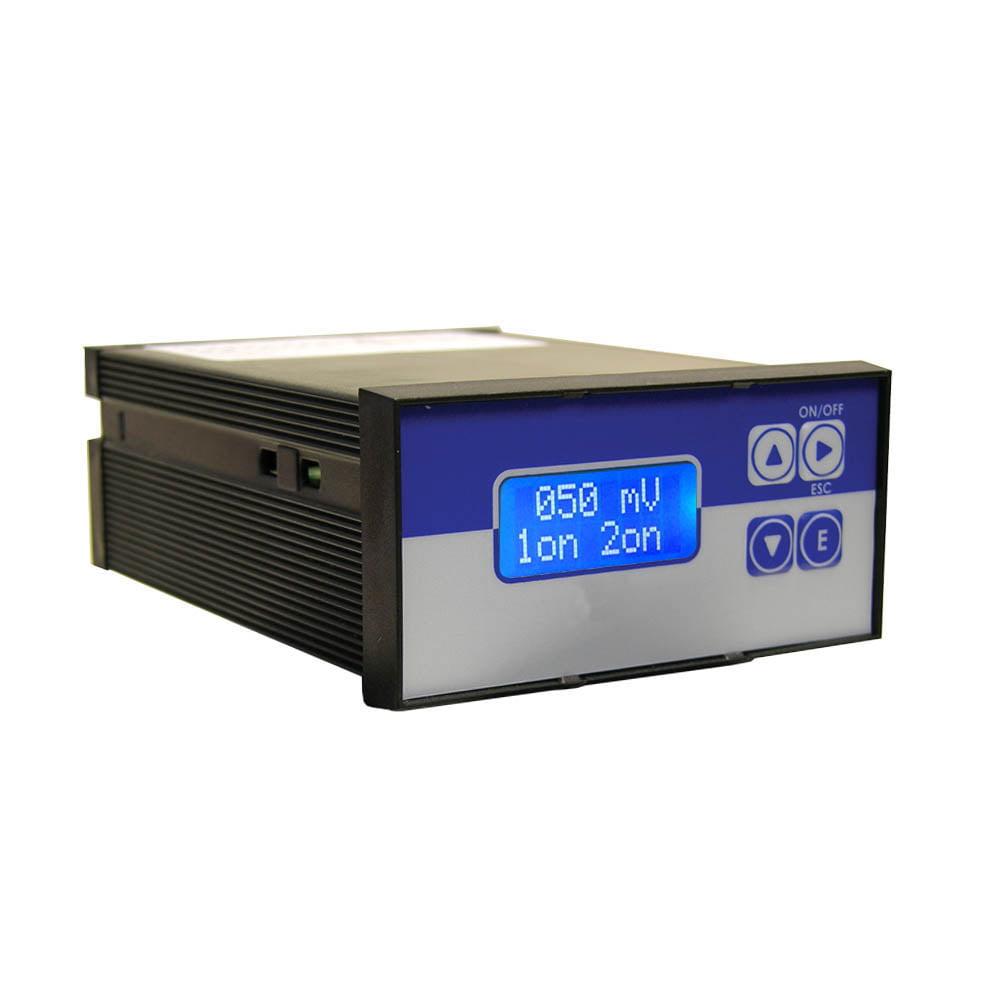 EMEC J DIG RH Panel mount ORP Controller/Transmitter