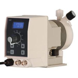 EMEC KAMF 15 03 EP PTFE Peracetic Acid Pump (2 l/hr, 15 bar)
