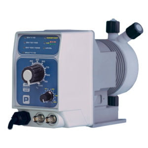 EMEC Solenoid Driven Dosing Pumps