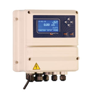 EMEC LDCDHT High Temperature Conductivity Controller