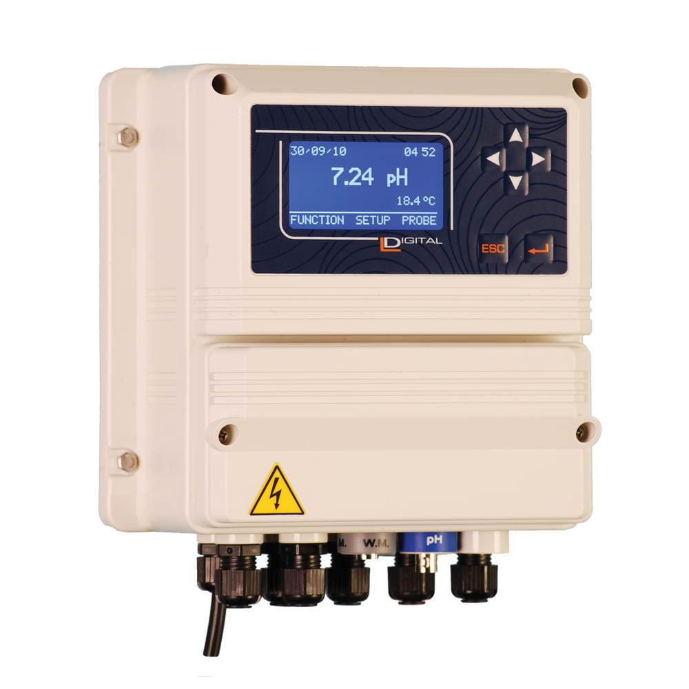 EMEC LDPH pH Controller